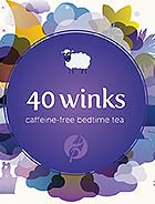 40 Winks Tea