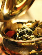Alchemy Tea Blends